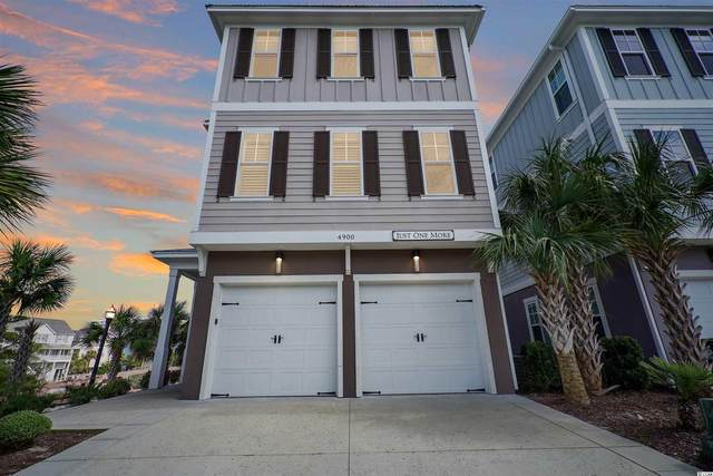 4900 Salt Creek Ct., North Myrtle Beach, SC 29582 (MLS #2106183) :: The Lachicotte Company