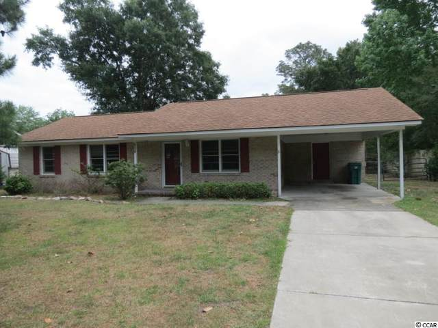 608 Rusty Rd., Conway, SC 29526 (MLS #2106750) :: Scalise Realty