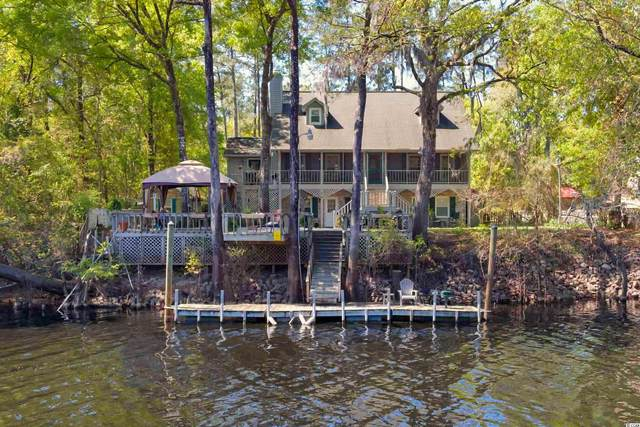 515 River Rd., Conway, SC 29526 (MLS #2107667) :: Armand R Roux | Real Estate Buy The Coast LLC