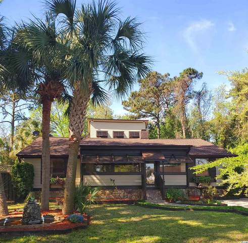 703 63rd Ave. N, Myrtle Beach, SC 29572 (MLS #2107917) :: Team Amanda & Co