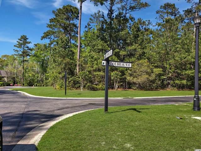 145 Camphill Circle, Murrells Inlet, SC 29576 (MLS #2108059) :: Sloan Realty Group