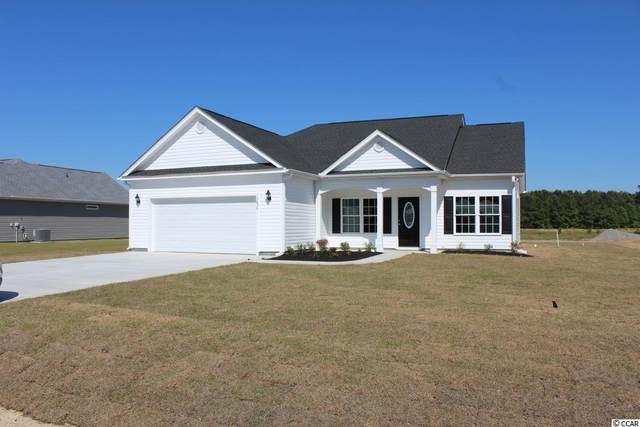 3570 Edwards Rd., Aynor, SC 29511 (MLS #2109368) :: Jerry Pinkas Real Estate Experts, Inc