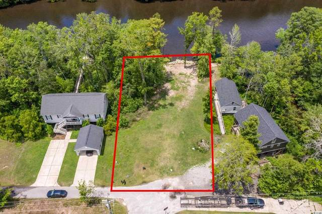 Lot 4 Meredith Ct., Myrtle Beach, SC 29588 (MLS #2110414) :: Homeland Realty Group
