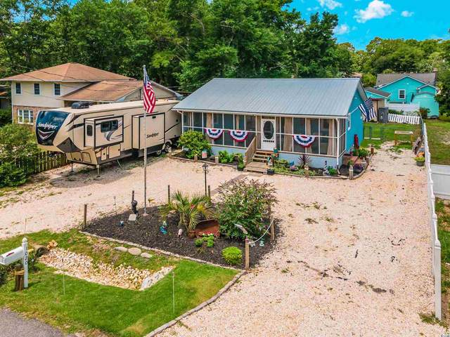1020 S Myrtle Dr., Surfside Beach, SC 29575 (MLS #2112830) :: BRG Real Estate