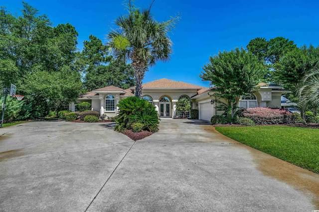 9306 Marsh Ct., Myrtle Beach, SC 29572 (MLS #2113578) :: Grand Strand Homes & Land Realty