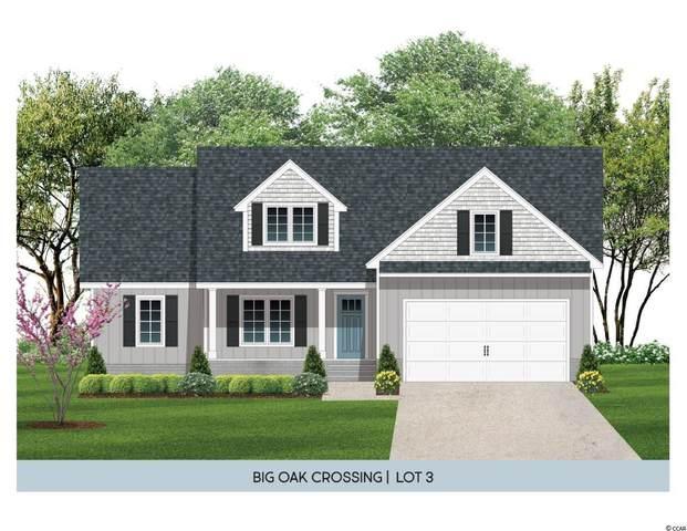 3995 Highway 905, Conway, SC 29526 (MLS #2113687) :: Duncan Group Properties
