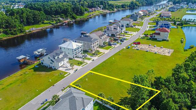 120 Palmetto Harbour Dr., North Myrtle Beach, SC 29582 (MLS #2114192) :: Scalise Realty