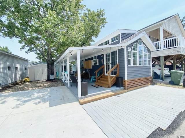 6001-1779 South Kings Hwy., Myrtle Beach, SC 29575 (MLS #2116467) :: Duncan Group Properties