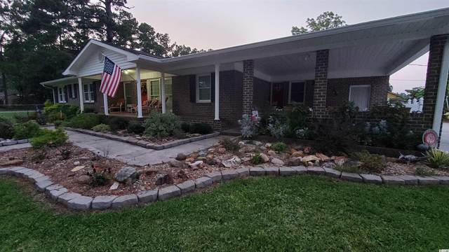 738 Columbia Dr., Myrtle Beach, SC 29577 (MLS #2116799) :: The Hoffman Group