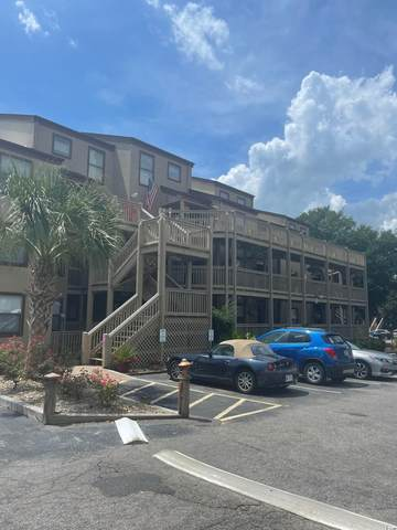 501 Maison Dr. G8, Myrtle Beach, SC 29572 (MLS #2117981) :: Hawkeye Realty