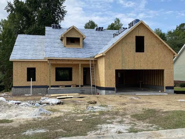 116 Silver Peak Dr., Conway, SC 29526 (MLS #2118178) :: Jerry Pinkas Real Estate Experts, Inc