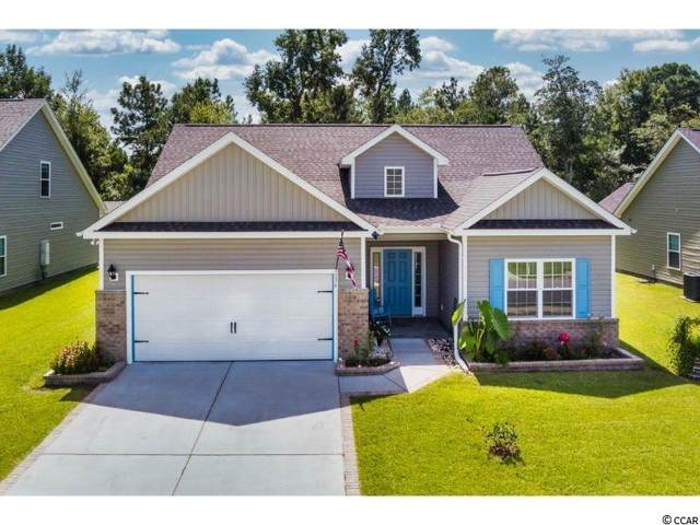 336 Barony Dr., Conway, SC 29526 (MLS #2119012) :: Chris Manning Communities