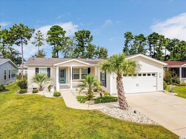 1134 Merrymount Dr., Conway, SC 29526 (MLS #2119422) :: Sloan Realty Group
