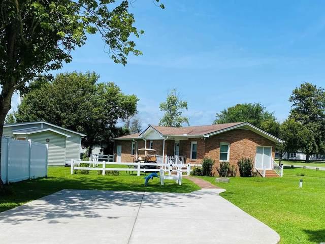 1821 Egret Dr., Surfside Beach, SC 29575 (MLS #2119768) :: Brand Name Real Estate
