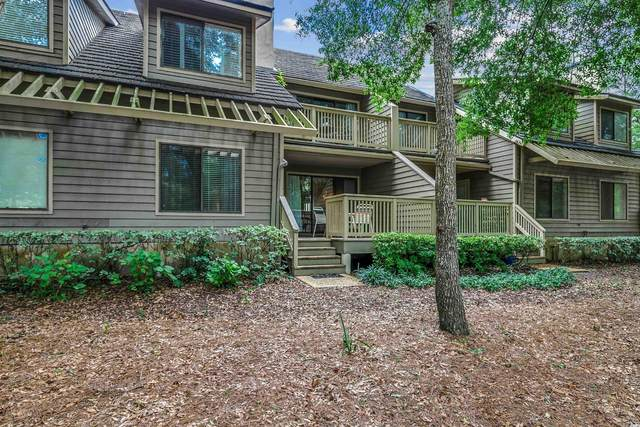 305 Myrtlewood Ct. 18D, Myrtle Beach, SC 29572 (MLS #2119800) :: BRG Real Estate