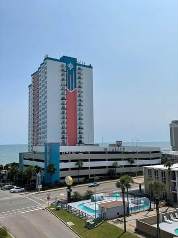 1605 S Ocean Blvd. #2309, Myrtle Beach, SC 29577 (MLS #2119930) :: Jerry Pinkas Real Estate Experts, Inc