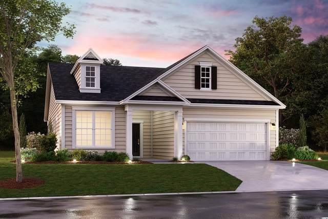 1068 Selma Loop, Surfside Beach, SC 29575 (MLS #2120189) :: BRG Real Estate