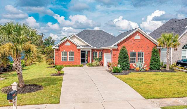 1017 Pochard Dr., Conway, SC 29526 (MLS #2120988) :: Grand Strand Homes & Land Realty