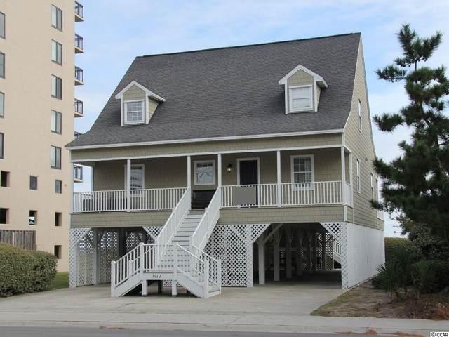 3910 N Ocean Blvd., North Myrtle Beach, SC 29582 (MLS #2121939) :: Jerry Pinkas Real Estate Experts, Inc