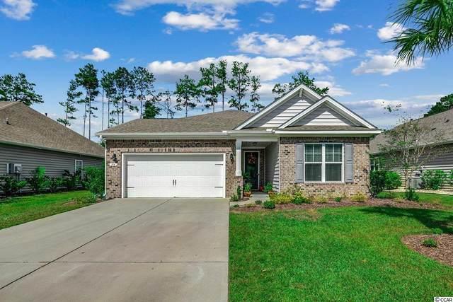 104 Laurel Hill Pl., Murrells Inlet, SC 29576 (MLS #2121986) :: Jerry Pinkas Real Estate Experts, Inc
