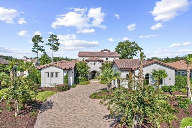 9401 Bellasera Circle, Myrtle Beach, SC 29579 (MLS #2123378) :: Jerry Pinkas Real Estate Experts, Inc