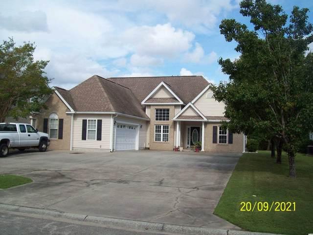 359 Pilot House Dr., Myrtle Beach, SC 29577 (MLS #1518573) :: Jerry Pinkas Real Estate Experts, Inc