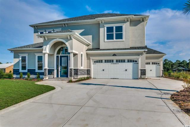 2128 Via Palma Dr., North Myrtle Beach, SC 29582 (MLS #1607353) :: The Trembley Group