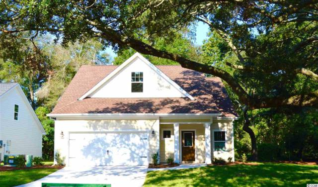 19 Turnbridge Court, Murrells Inlet, SC 29576 (MLS #1613225) :: The Litchfield Company
