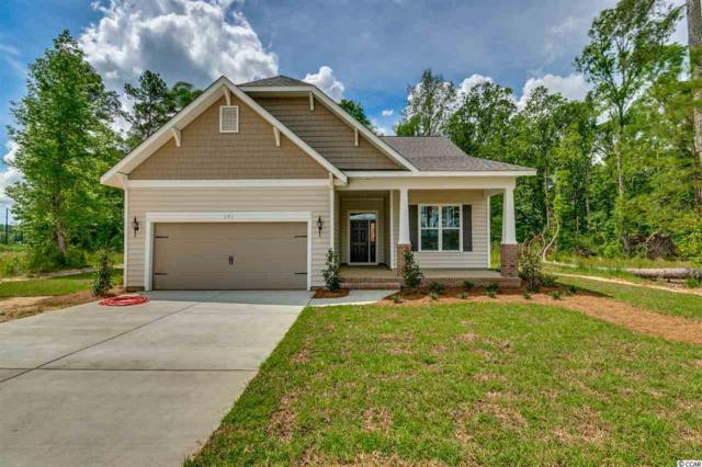 171 Stonehinge Ct, Conway, SC 29526 (MLS #1624236) :: James W. Smith Real Estate Co.