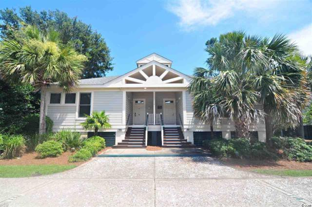 14-B Lakeside Drive 14-B, Pawleys Island, SC 29585 (MLS #1714676) :: Sloan Realty Group