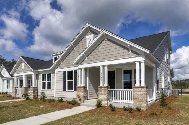 1060 Longwood Bluffs Circle Lot 68, Murrells Inlet, SC 29576 (MLS #1717472) :: Silver Coast Realty