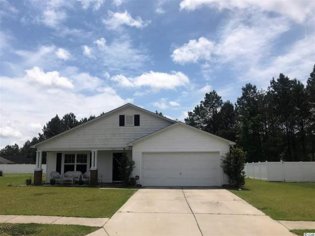 272 Haley Brooke Dr., Conway, SC 29526 (MLS #1720466) :: Myrtle Beach Rental Connections