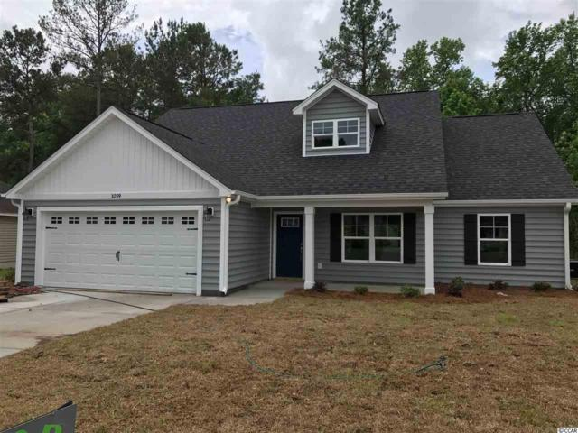 1059 Rosehaven Drive, Conway, SC 29527 (MLS #1725235) :: Myrtle Beach Rental Connections
