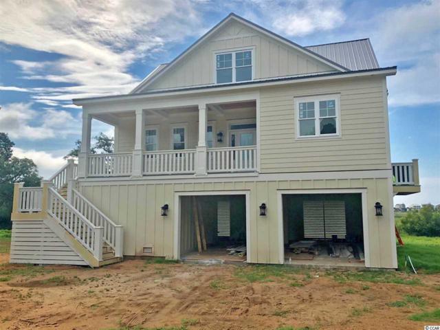 82 Marsh Grass Way, Pawleys Island, SC 29585 (MLS #1726256) :: Myrtle Beach Rental Connections