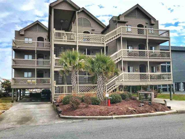 206 N 60th Ave. N #202, North Myrtle Beach, SC 29582 (MLS #1800386) :: The Greg Sisson Team with RE/MAX First Choice