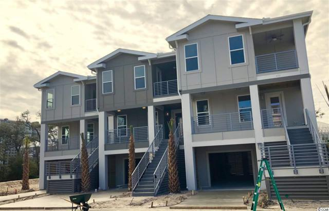 600 48th Ave. S #402, North Myrtle Beach, SC 29582 (MLS #1801274) :: Myrtle Beach Rental Connections