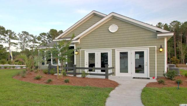 109 Laurel Hill Place, Murrells Inlet, SC 29576 (MLS #1801334) :: Trading Spaces Realty