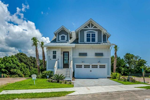 5375 Ocean Village Dr., Myrtle Beach, SC 29577 (MLS #1801607) :: The Hoffman Group