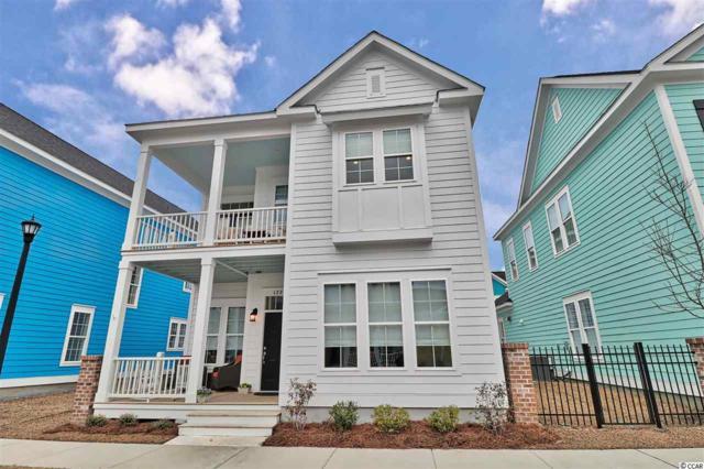 1221 Peterson St, Myrtle Beach, SC 29577 (MLS #1801971) :: The Litchfield Company