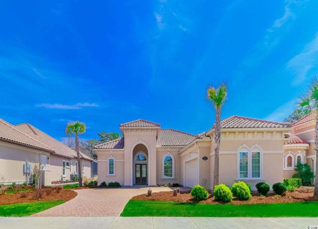 7358 Catena Ln., Myrtle Beach, SC 29572 (MLS #1802202) :: Myrtle Beach Rental Connections