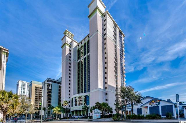 2006 N Ocean Blvd #773 #773, Myrtle Beach, SC 29577 (MLS #1802284) :: Sloan Realty Group