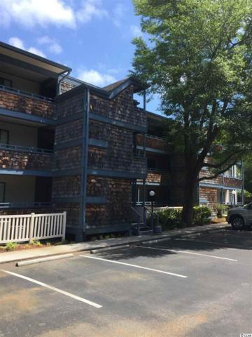 250 Maison Dr. B-11, Myrtle Beach, SC 29572 (MLS #1802507) :: Hawkeye Realty