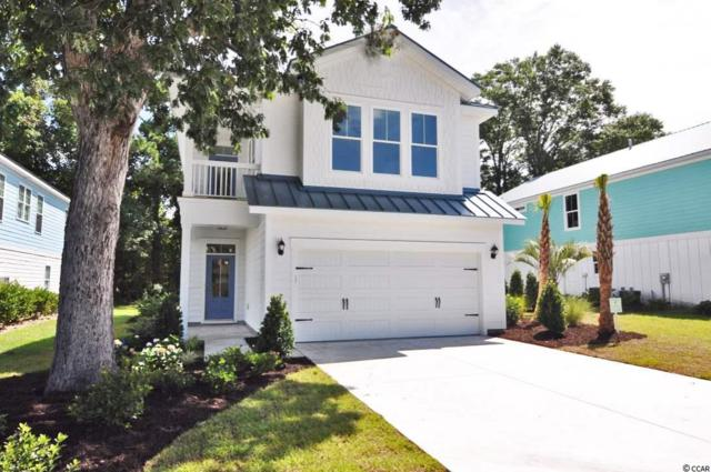 108 Lake Pointe Drive, Garden City Beach, SC 29576 (MLS #1802593) :: The Litchfield Company