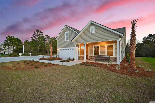 5405 Dunblane Court, Myrtle Beach, SC 29579 (MLS #1803517) :: The Litchfield Company