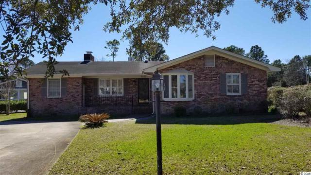 5636 Woodside Ave, Myrtle Beach, SC 29577 (MLS #1803826) :: The Litchfield Company