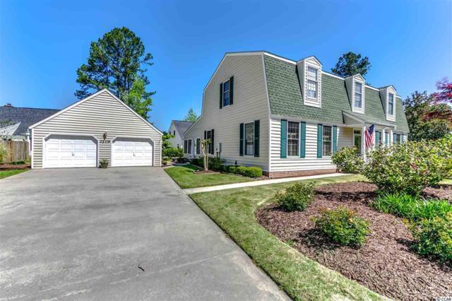 2509 Brick Dr., Longs, SC 29568 (MLS #1803922) :: Myrtle Beach Rental Connections