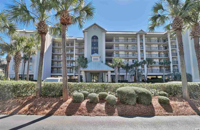 669 Retreat Beach Circle C-1-D, Pawleys Island, SC 29585 (MLS #1804509) :: Myrtle Beach Rental Connections