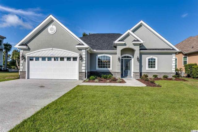 2304 Via Palma Dr., North Myrtle Beach, SC 29582 (MLS #1804656) :: The Trembley Group