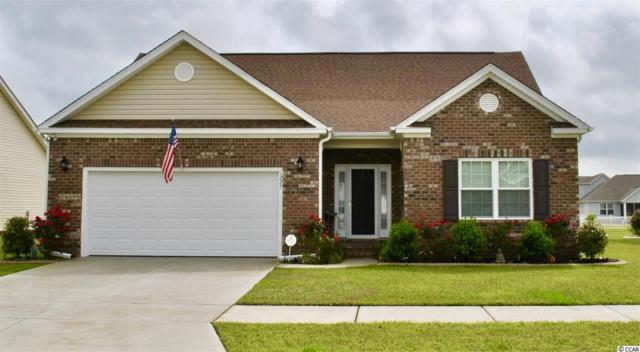 1225 Tiger Grand Drive, Conway, SC 29526 (MLS #1804819) :: Myrtle Beach Rental Connections