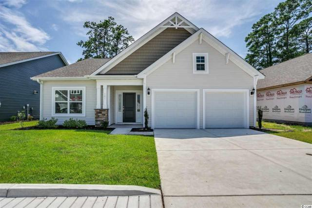 181 Zostera Dr, Little River, SC 29566 (MLS #1805198) :: Myrtle Beach Rental Connections